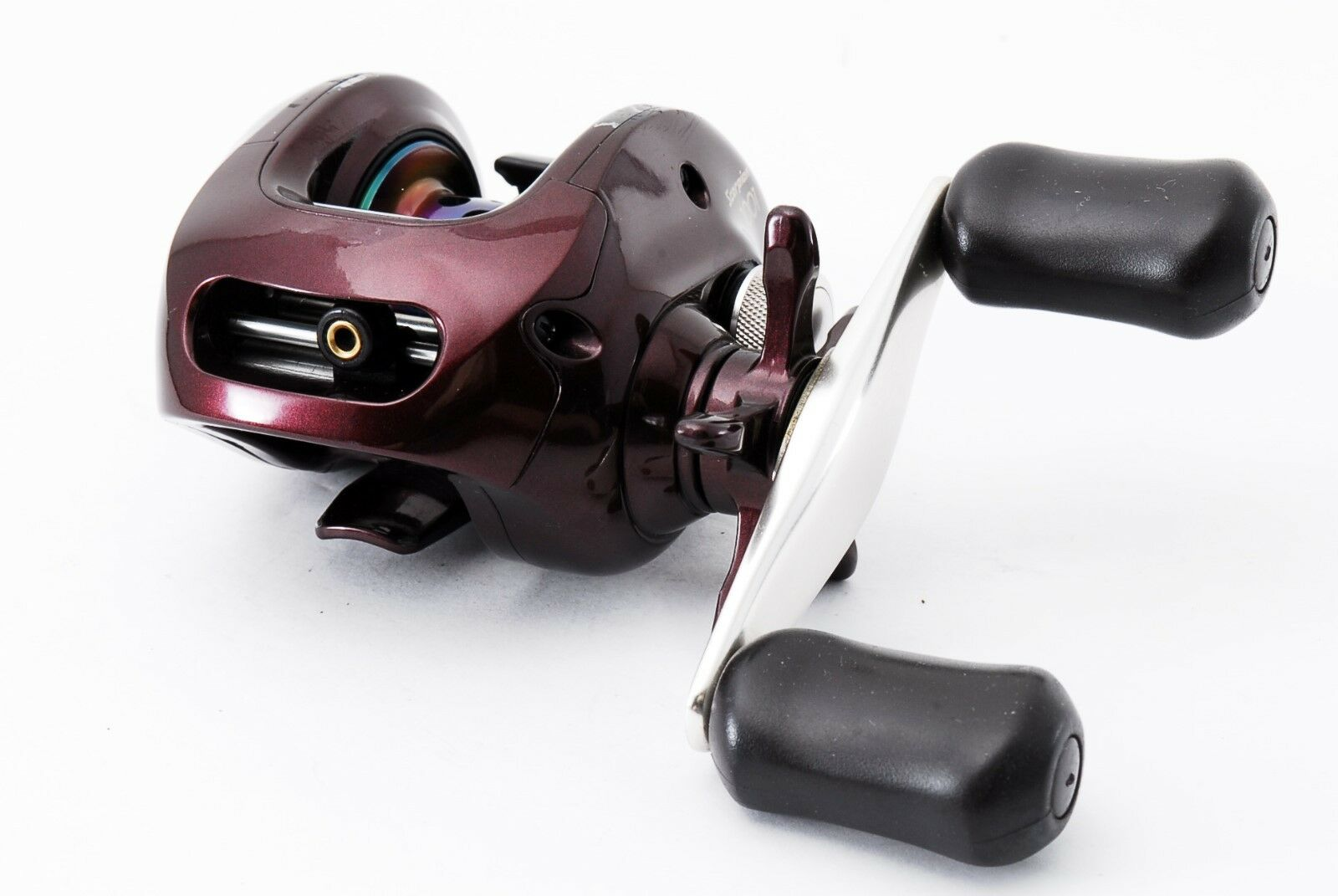 Shimano 00 Scorpion 1001 RightHandle From Japan