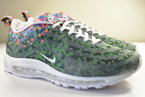 Image is loading DS-NIKE-2014-AIR-MAX-97-JD-SP-