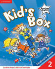 Kid's Box American English Level 2 Student's Book by Michael Tomlinson, Caroline Nixon (Paperback, 2010)
