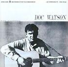 Doc Watson 0015707915229 CD