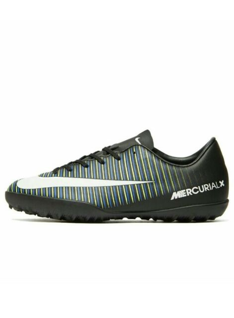 promo code f19e5 c745d ... low price nike mercurial x vapor xi tf astro turf junior children  football boot sizes 4.5