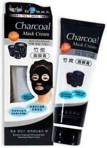 Purifying-Peel-off-Charcoal-Bamboo-Charcoal-Face-Mask-130gm-Cleansing-Blackhead