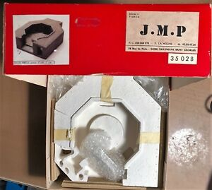 J.m.p Production 35028 - Emplt Pour Flak 2 Cm 1/35 Ceramic Resin Kit Raro