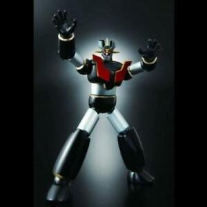 Soul-of-Chogokin-GX-45C-Mazinger-Z-Comic-Color-Ver