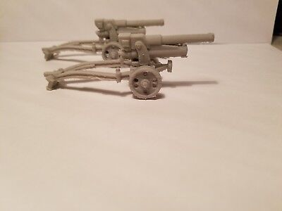 1//72ND SCALE 3D PRINTED WW II RUSSIAN STZ-5 COVERED ARTILLERY TRACTOR