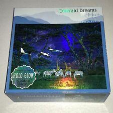 Ceaco 750 Piece Emerald Forest Puzzle 2953-4