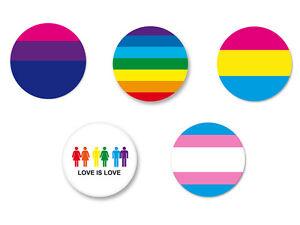 gay lesbian et bisexuels