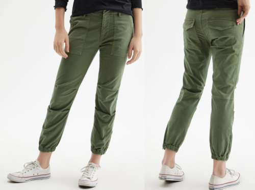 Nili Lotan $325 French Military Pants; 0