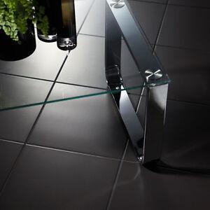 Ol Cheap Black Matt Ceramic Floor Tile 333x333x7mm 5 10 Sqm Ebay