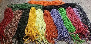 5x-Stuck-Gebetskette-Muslem-Islam-Tasbih-Misbaha-Tesbih-Tasbihat-99-Perlen-Mala