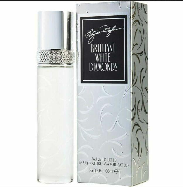 Elizabeth Taylor Brillante Blanco Diamantes Mujer Eau de Toilette Spray - 98ml