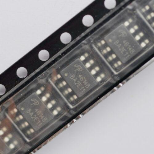 100/% New And Genuine AO4614B SOP-8