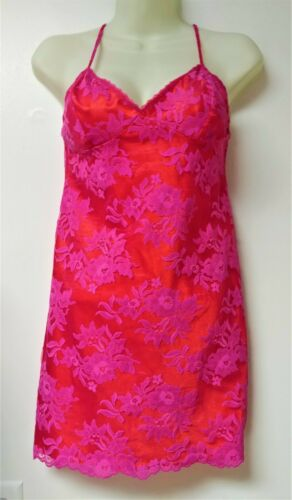 Vintage-Victoria Secret         XS           Pink
