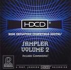 Sampler, Vol. 2 [Reference] (CD, Jul-1995, Reference Recordings)