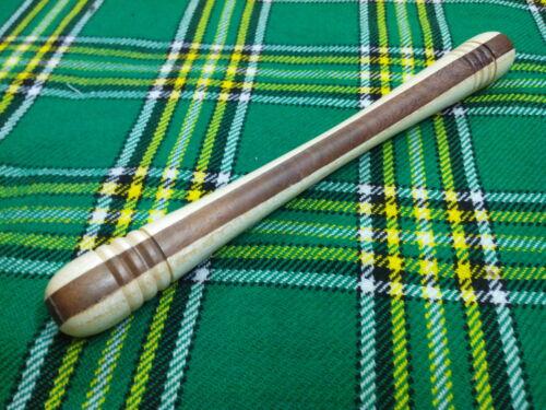Hw Irisch Keltisch Bodhran Trommel Abstreifer Stöcke Mix Holz Beaters Tipper