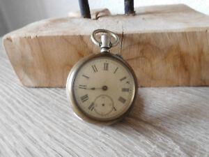 Uhren Avance Retard Stoppuhr 171577 Taschenuhr Uhr Watch Alt Bastler ???????? Antiquitäten & Kunst