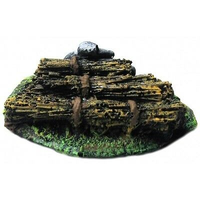 ES35 USED Wargame Shrubbery 28mm Scenery