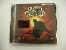 BLACK COUNTRY COMMUNION - AFTERGLOW - CD+DVD SIGILLATO 2012