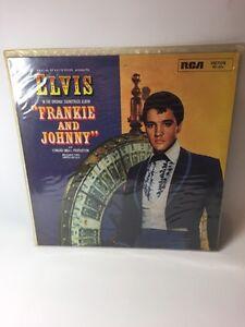 ELVIS-PRESLEY-ELVIS-FRANKIE-AND-JOHNNY-RCA-VINYL-LP-FRench-Import-461-024