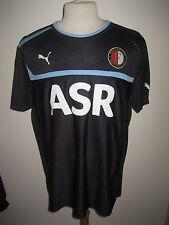 Feyenoord Rotterdam rare football shirt soccer jersey voetbal trikot size XXL