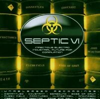 Various Artists - Septic Vi / Various [new Cd] on Sale