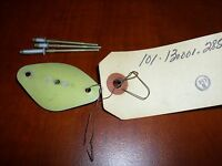 Beechcraft Aileron L/e Mod 101-130001-285