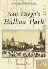 San Diego's Balboa Park by Professor David Marshall (Paperback / softback, 2007)