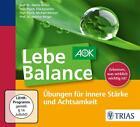 Lebe Balance von Mathias Berger, Martin Bohus, Michael Wenner und Lisa Lyssenko (2013)