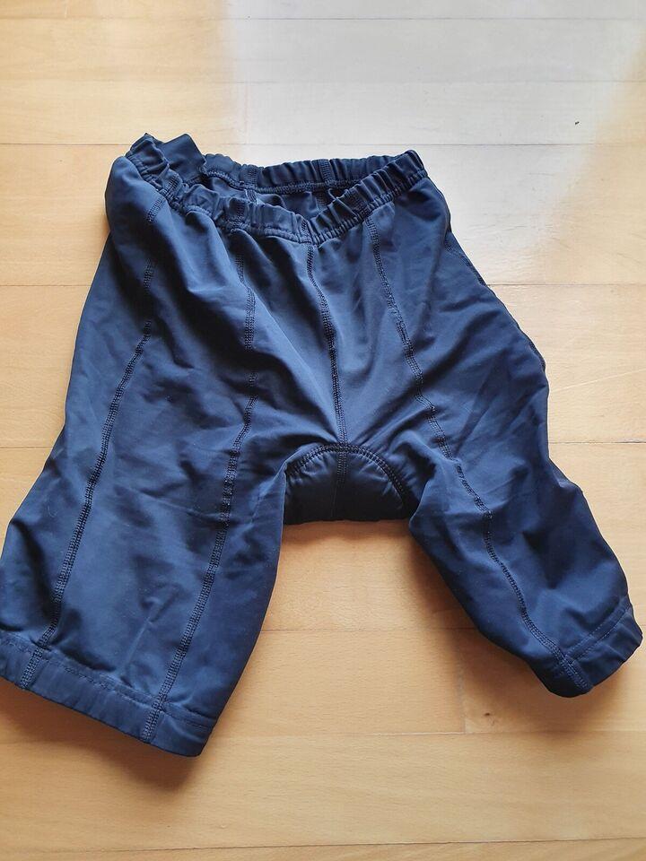Bukser, Spinning bukser, Vangård
