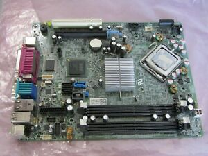 Dell-Optiplex-960-SFF-Motherboard-0G261D-socket-775-with-a-Core2-Duo-e8400-3GHZ