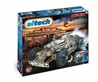 Hot Rod Eitech C14 Metal Construction Building Toy Steel Model