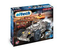 Hot Rod Eitech C14 Metal Construction Building Toy Steel Model