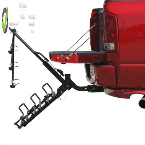Details about  /Ra Powersports Apex 3-Bike Adjustable Class Iii//Iv Hitch Bicycle Rack