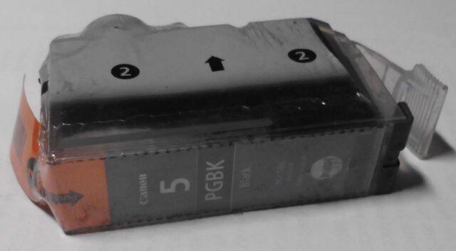 Canon PGI-5BK Tinte black Pixma iP 3300 3500 4200 4300 MP 500 510 520 530 MX 700