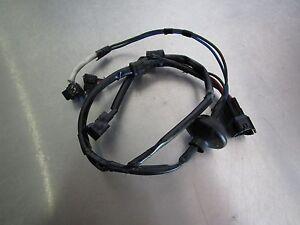 kawasaki zx6r 636 05 06 front headlight wiring harness loom oem zx6 rh ebay com au 09 Zx6r 06 Zx10r Ohlins Damper
