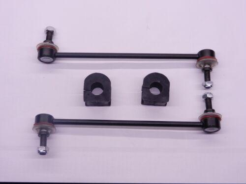 Koppelstangen Stabilisator Lager Satz vorne für Ford Mondeo III 3 MK3 Limo Kombi