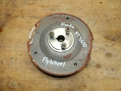 OEM Honda LAWN GARDEN MOWER FLYWHEEL w// MAGNETS 31100-890-901 28451-890-000