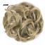 XXL-Scrunchie-Haargummi-Haarteil-Haarverdichtung-Hochsteckfrisur-Haar-Extension 縮圖 29