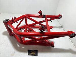 Ducati-Monster-1100-evo-Rahmen-Inkl-US-Paper