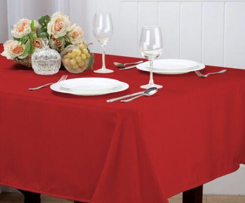 Matilda Jacquard Fabric Dining Tablecloth 4 pk Napkin Set Holiday Tablecloth