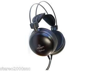 AUDIO-TECHNICA-ATHW-5000-CUFFIA-DYNAMIC-HEADPHONES-53mm-headphones-Kopfhore