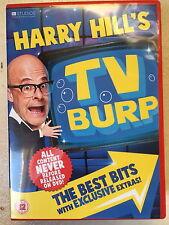 HARRY HILL'S TV BURP - THE BEST BITS ~ Hilarious British Comedy |  UK DVD