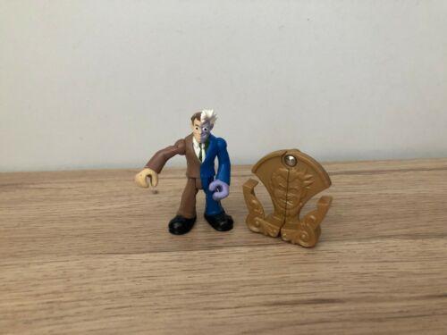 IMAGINEXT Jouet Figurines Choisissez Votre Personnage