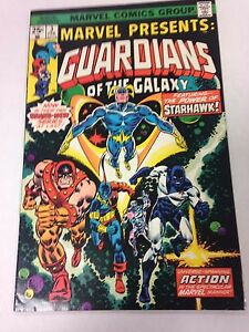 Marvel-Presents-Guardians-Of-The-Galaxy-3-February-1976-1st-solo-Guardians-book