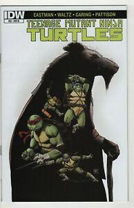 Teenage-Mutant-Ninja-Turtles-52-RI-2015-IDW-VF-NM-1st-Jennika