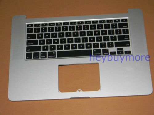 "NEW MacBook Pro 15/"" A1398 retina ME294 ME293 Late 2013 Top case /& Keyboard US"