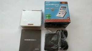 gameboy advance sp gba sp famicom color console charger manual boxed rh ebay co uk gameboy advance sp repair manual Nintendo DS