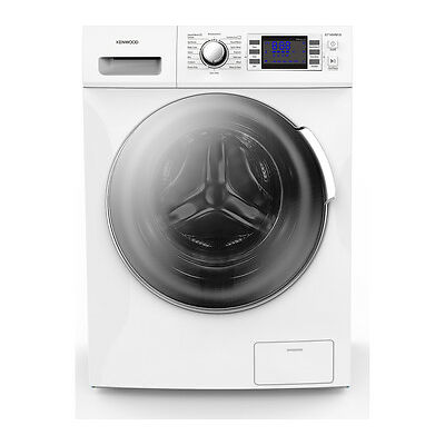 KENWOOD K714WM16 Washing Machine A+++ 7 kg 1400 rpm - White