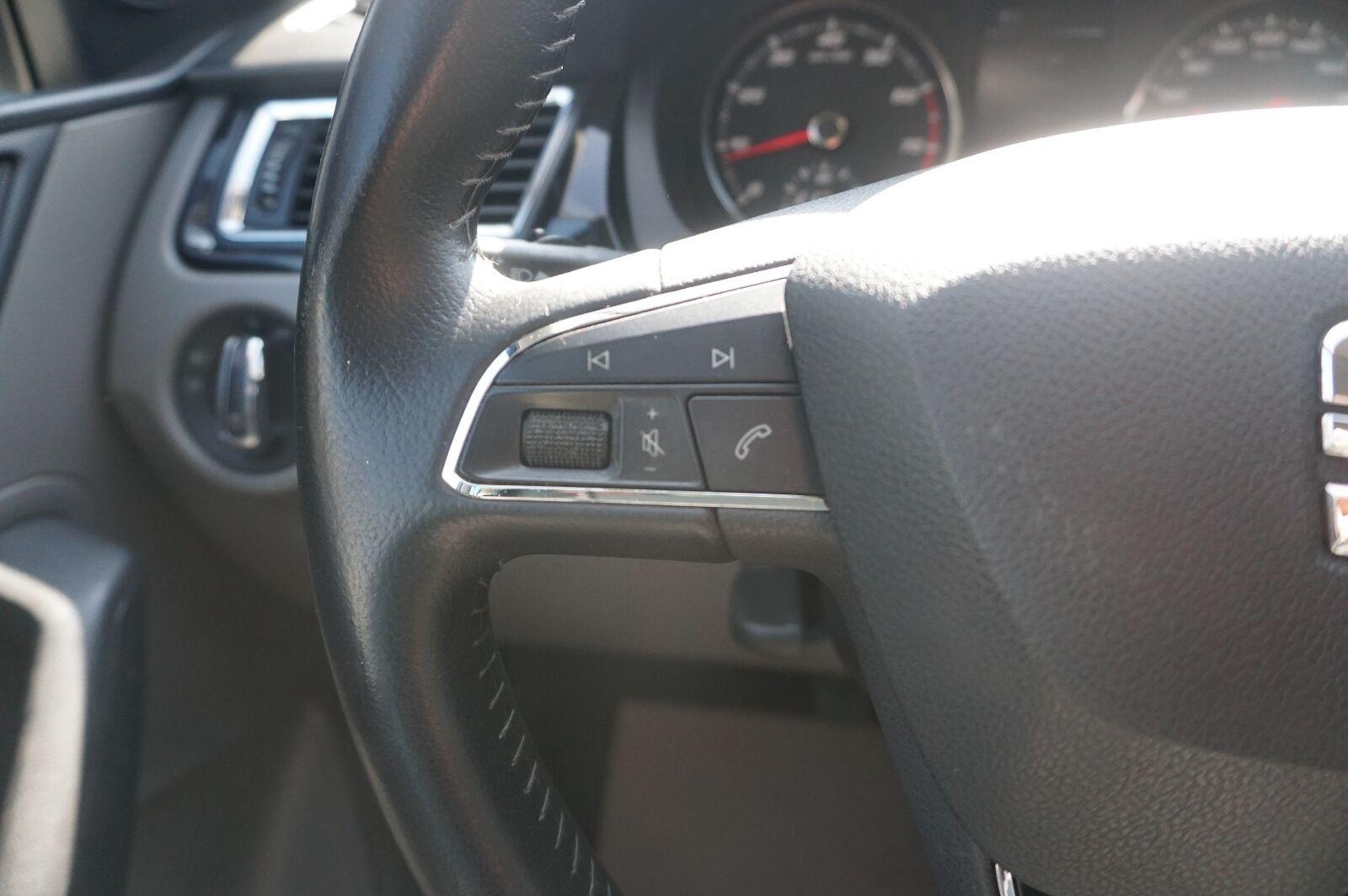Seat Toledo 2015