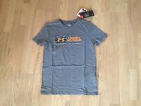 Sportstøj, NY Under Armour Knockout Wordmark